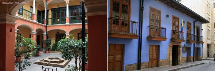 Bogota,Kolumbija