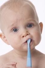 valo dantis vaikas