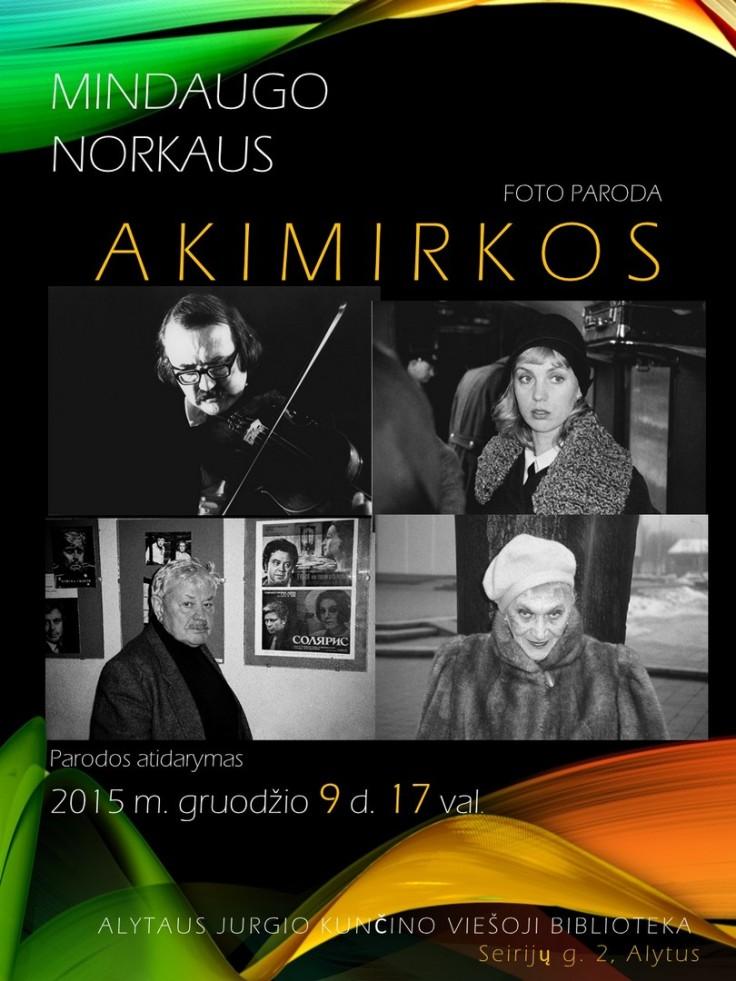 norkaus_paroda_plakatas